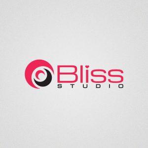 Bliss Studio - logo design