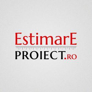 Estimare Proiect - logo design
