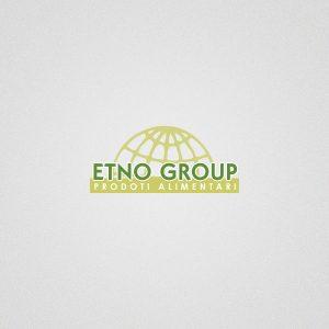 Etno Group Prodoti Alimentari - logo design