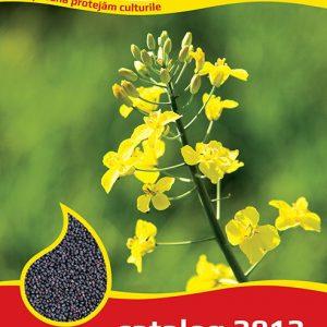 MWChim Plant Protect - catalog rapiță