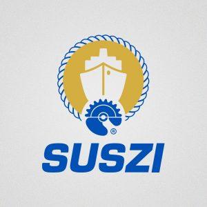 Suszi - logo design