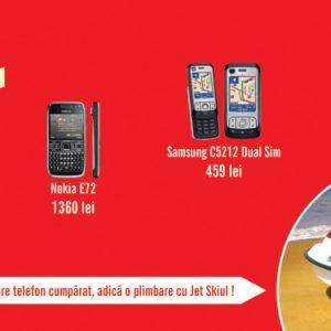 Total GSM - afiș