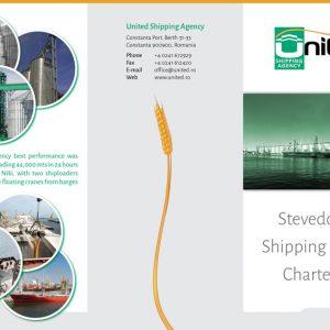 United Shipping Agency - pliant