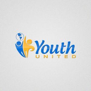 Youth United - logo design